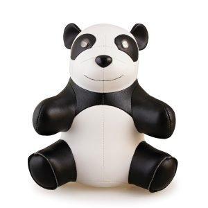 Züny Kirjatuki Panda Musta / Valkoinen